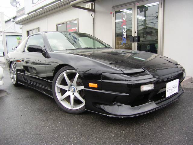 Large selection of Nissan 180SX - S13 - For Sale, JDM imports.