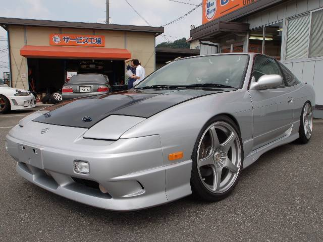 Large Selection Of Nissan 180sx S13 For Sale Jdm Imports