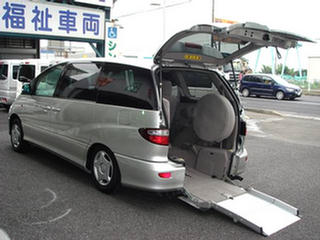 autospecs ltd disability vehicles for the aged and the disabled