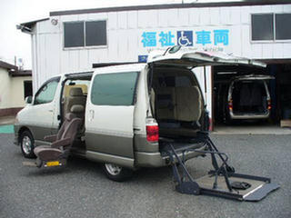 Wheelchair Lift For Car >> Autospecs Ltd Disability Vehicles For The Aged And The Disabled