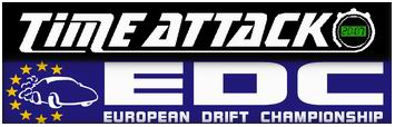 European Drift Championship  & Time Attack